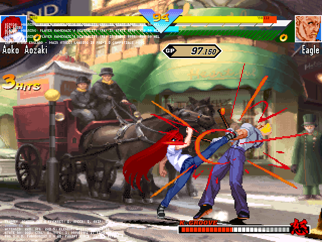 Download mugen characters blazblue central fiction